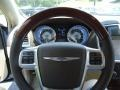 2011 300 C Hemi AWD Steering Wheel