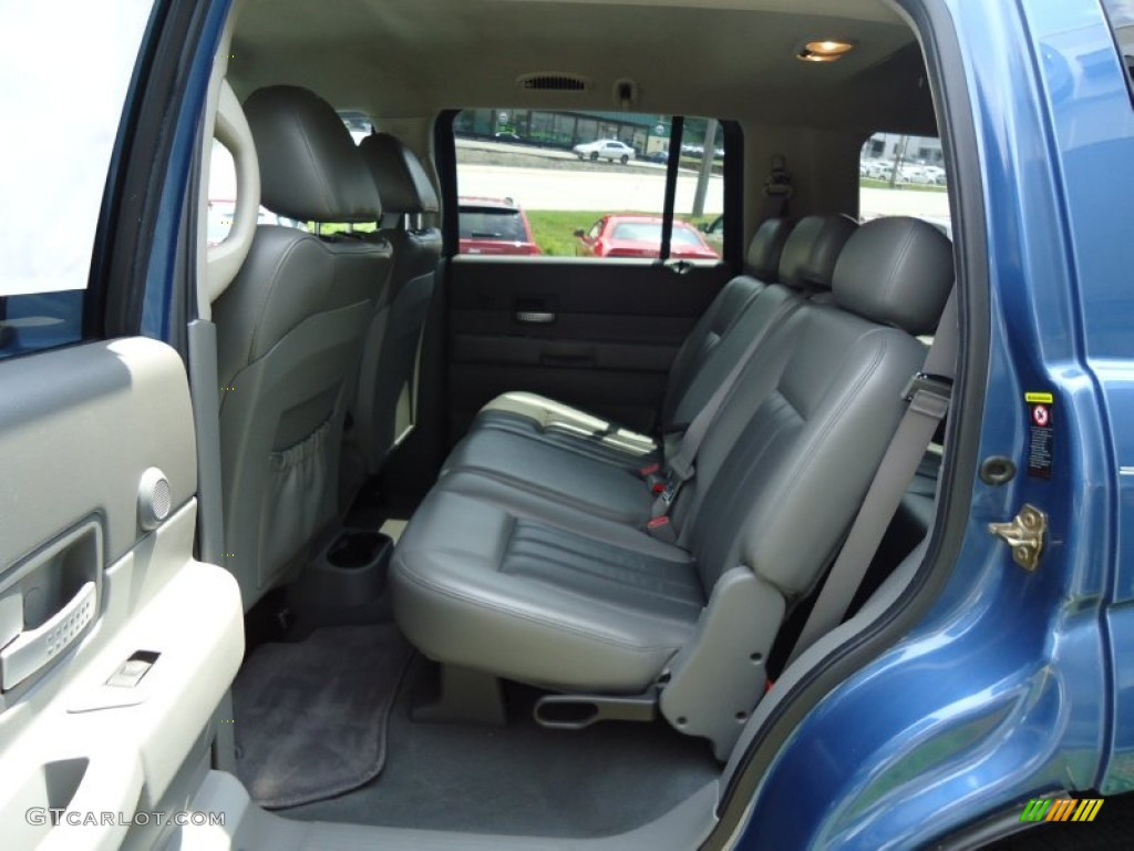 2004 dodge durango limited interior color photos. Black Bedroom Furniture Sets. Home Design Ideas