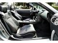 Charcoal Interior Photo for 2004 Nissan 350Z #68168166