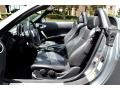 Charcoal Front Seat Photo for 2004 Nissan 350Z #68168189