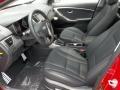 Black Interior Photo for 2013 Hyundai Elantra #68183986