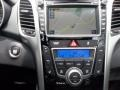 Black Navigation Photo for 2013 Hyundai Elantra #68184001