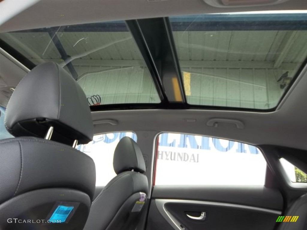 2013 Hyundai Elantra Gt Sunroof Photo 68184035 Gtcarlot Com
