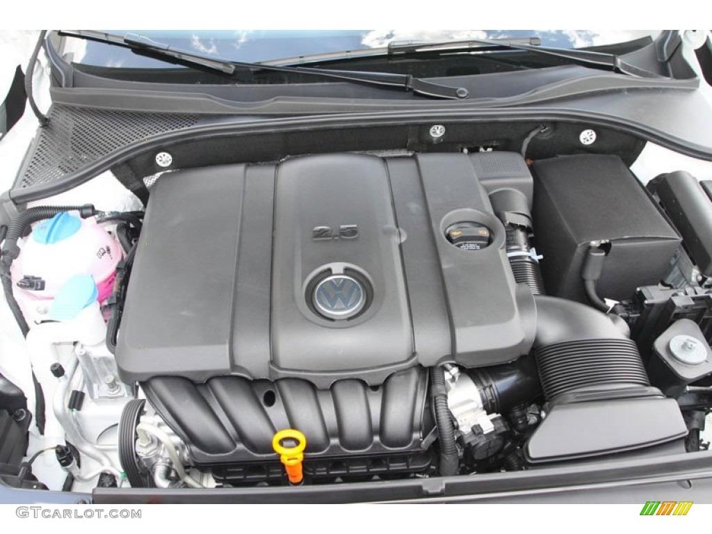 2013 volkswagen passat 2 5l se 2 5 liter dohc 20 valve 5 cylinder engine photo 68185341. Black Bedroom Furniture Sets. Home Design Ideas