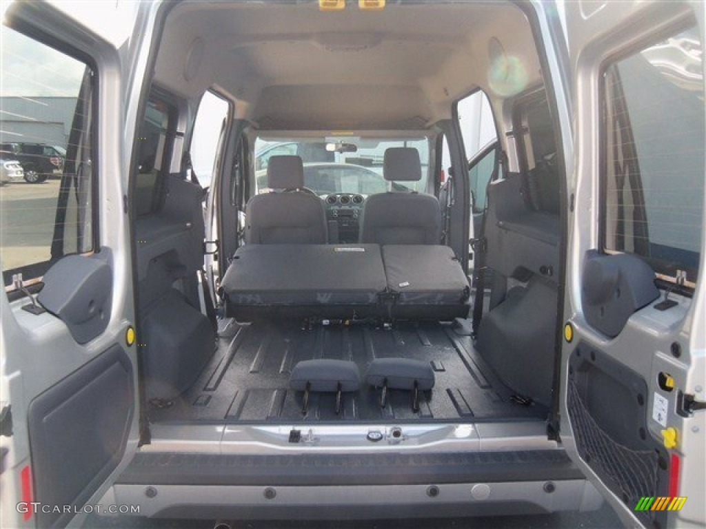 2014 Ford Transit Connect Wagon Interior Car Interior Design