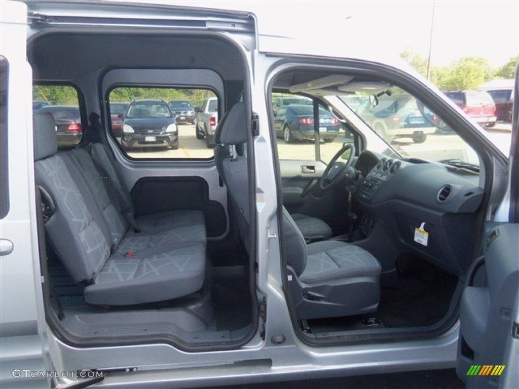 2012 Ford Transit Connect Xlt Premium Wagon Interior Photo 68188527