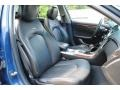 Ebony Front Seat Photo for 2009 Cadillac CTS #68193996