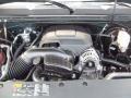 2012 Blue Granite Metallic Chevrolet Silverado 1500 LTZ Crew Cab 4x4  photo #16