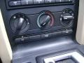 2007 Redfire Metallic Ford Mustang V6 Deluxe Convertible  photo #27