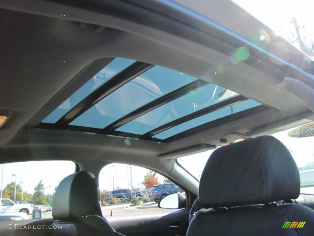 2006 Pontiac G6 Gtp Sedan Sunroof Photo 68204874