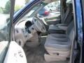 Taupe Interior Photo for 2001 Chrysler Voyager #68204943
