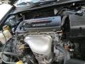 2.4 Liter DOHC 16-Valve VVT-i 4 Cylinder Engine for 2004 Toyota Camry LE #68212806