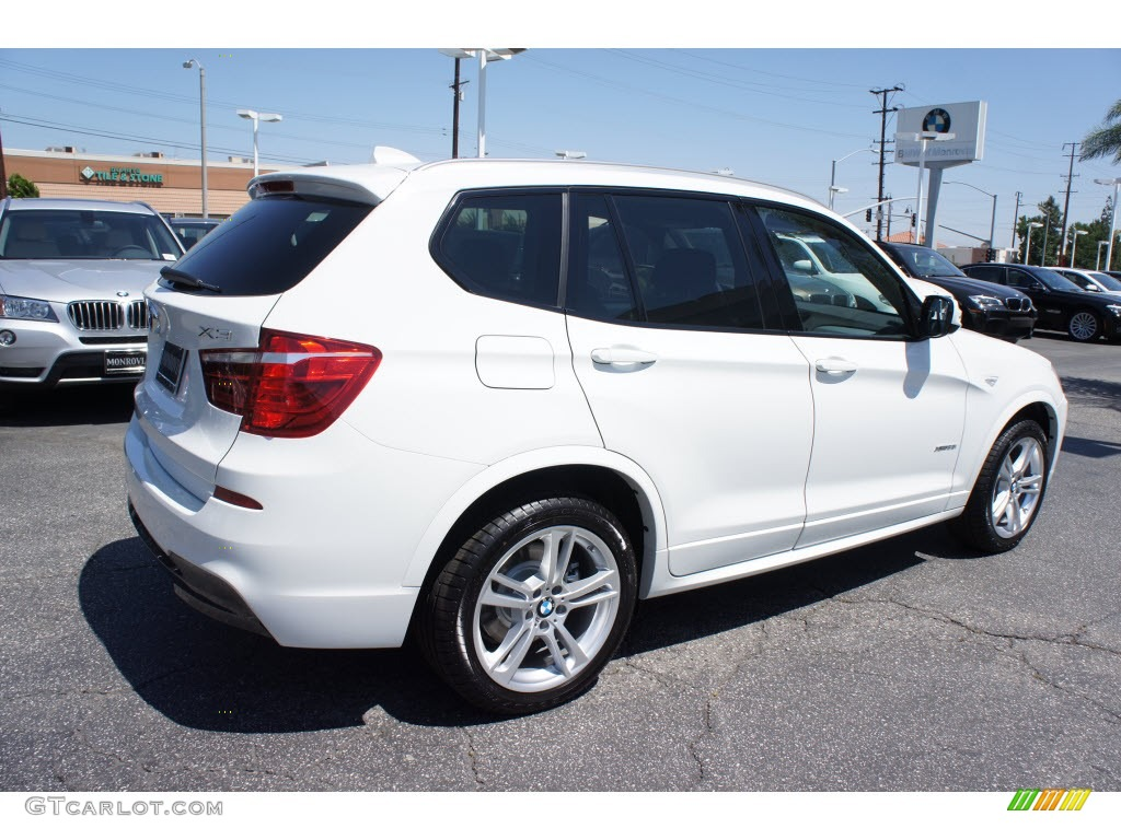 alpine white 2013 bmw x3 xdrive 28i exterior photo 68219647. Black Bedroom Furniture Sets. Home Design Ideas