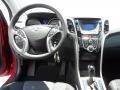 Black Dashboard Photo for 2013 Hyundai Elantra #68220505
