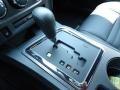 Dark Slate Gray Transmission Photo for 2012 Dodge Challenger #68225369