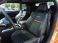Dark Slate Gray Front Seat Photo for 2012 Dodge Challenger #68225515