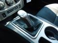 Dark Slate Gray Transmission Photo for 2012 Dodge Challenger #68225629