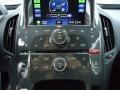 Jet Black/Dark Accents Controls Photo for 2013 Chevrolet Volt #68235373