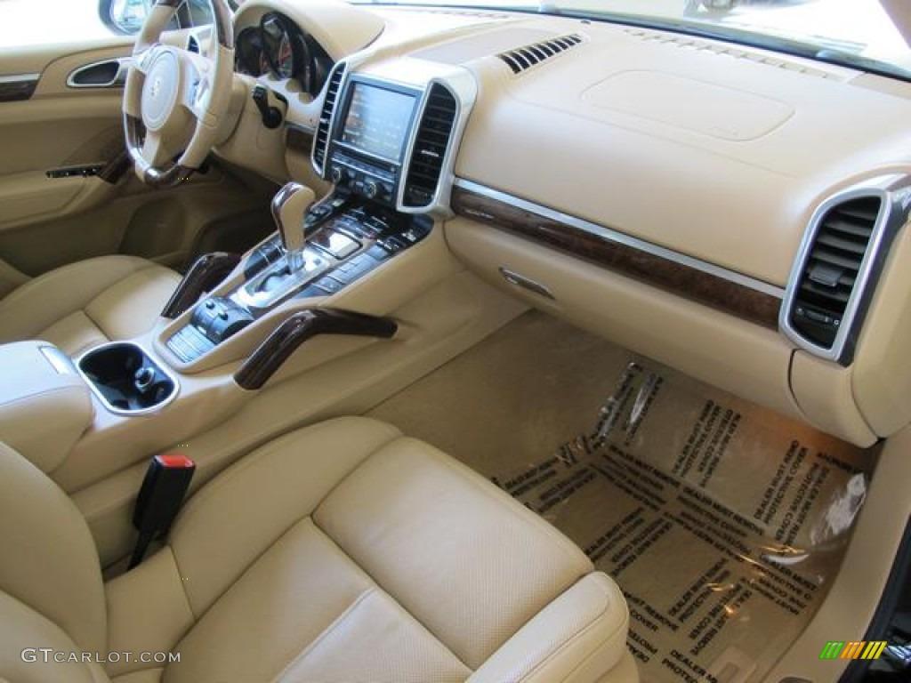 2011 Black Porsche Cayenne Turbo 68223289 Photo 5 Gtcarlot Com Car Color Galleries