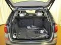 2013 BMW X3 Mojave Interior Trunk Photo