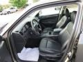 Dark Slate Gray Front Seat Photo for 2008 Chrysler 300 #68255536