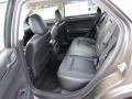 Dark Slate Gray Rear Seat Photo for 2008 Chrysler 300 #68255554