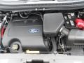 2013 Edge Limited 3.5 Liter DOHC 24-Valve Ti-VCT V6 Engine
