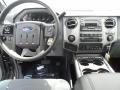 2012 Sterling Grey Metallic Ford F250 Super Duty XLT SuperCab 4x4  photo #25