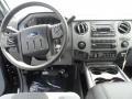 2012 Tuxedo Black Metallic Ford F250 Super Duty XLT Crew Cab 4x4  photo #25