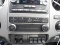 2012 Tuxedo Black Metallic Ford F250 Super Duty XLT Crew Cab 4x4  photo #28