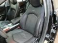 Ebony Front Seat Photo for 2009 Cadillac CTS #68267180
