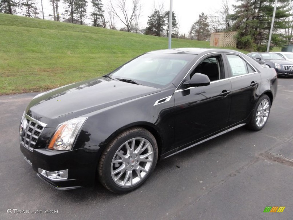 Black raven 2013 cadillac cts 4 3 0 awd sedan exterior photo 68272694 gtcarlot com