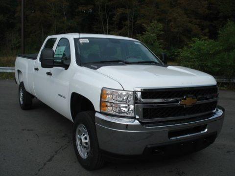 2012 chevrolet silverado 2500hd work truck crew cab data info and specs. Black Bedroom Furniture Sets. Home Design Ideas