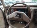 1991 Brougham  Steering Wheel