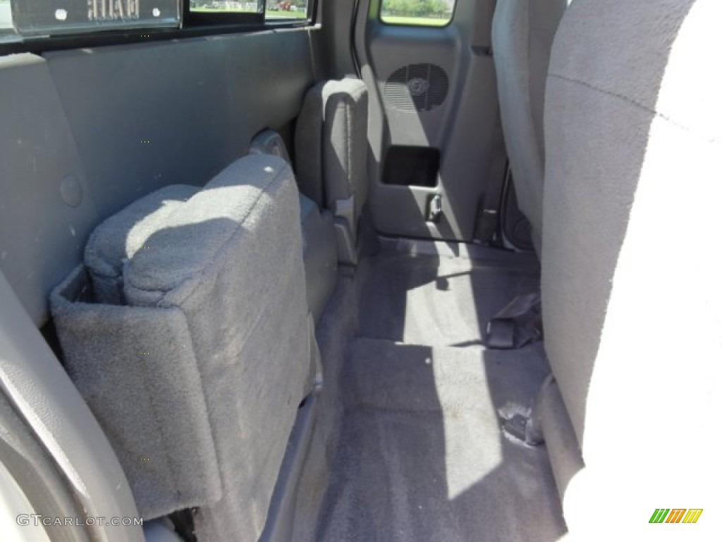 2001 ford ranger xlt supercab rear seat photos. Black Bedroom Furniture Sets. Home Design Ideas