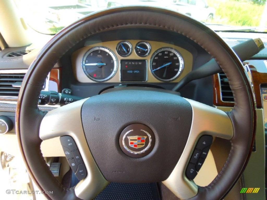 White Cadillac Escalade 2013 2013 Cadillac Escalade Esv