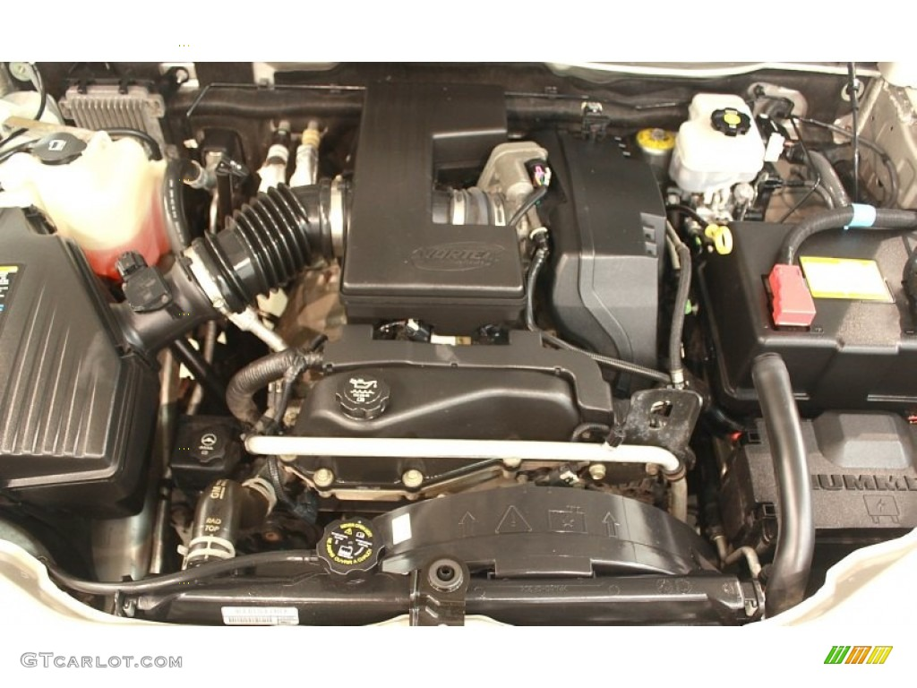 on 2007 Buick Terraza Engine Diagram
