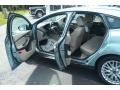 2012 Frosted Glass Metallic Ford Focus SEL 5-Door  photo #10