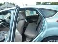 2012 Frosted Glass Metallic Ford Focus SEL 5-Door  photo #11