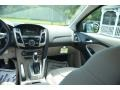2012 Frosted Glass Metallic Ford Focus SEL 5-Door  photo #14
