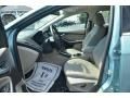 2012 Frosted Glass Metallic Ford Focus SEL 5-Door  photo #17