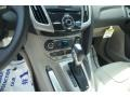 2012 Frosted Glass Metallic Ford Focus SEL 5-Door  photo #28