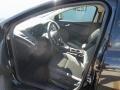 2012 Tuxedo Black Metallic Ford Focus SE Sedan  photo #10