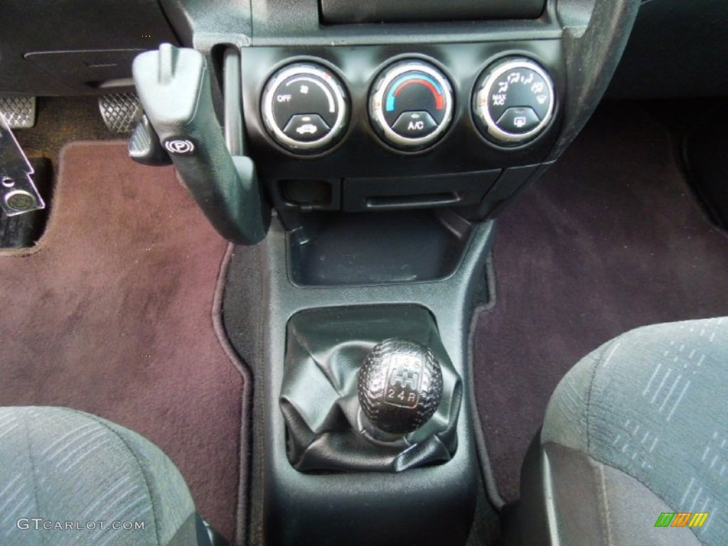 honda cr   wd  speed manual transmission photo