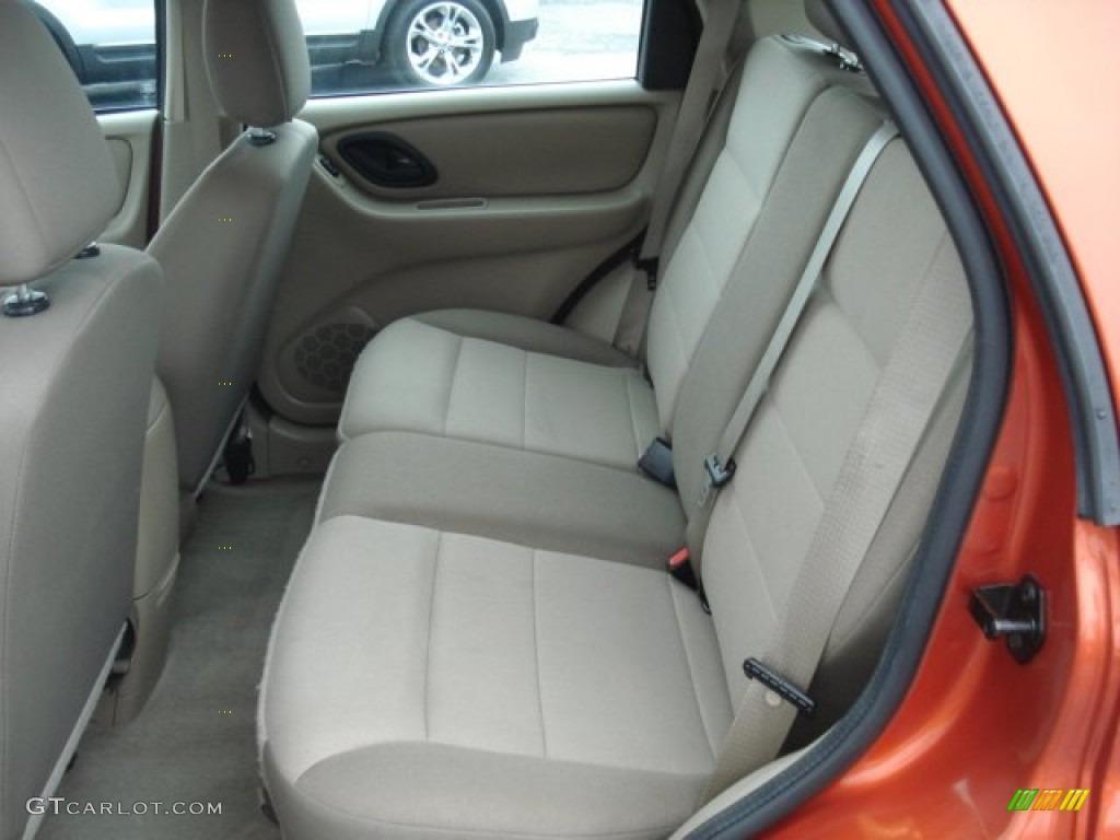 2007 ford escape xls 4wd interior color photos gtcarlot com