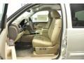 2013 Chevrolet Silverado 1500 LTZ Crew Cab 4x4 Front Seat