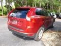 2010 Maple Red Metallic Volvo XC60 3.2  photo #2