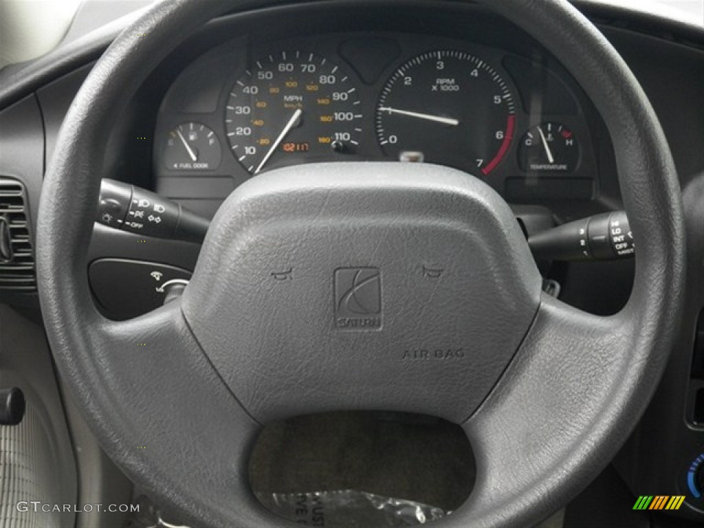 2000 saturn s series sl1 sedan steering wheel photos gtcarlot 2000 saturn s series sl1 sedan steering wheel photos vanachro Images