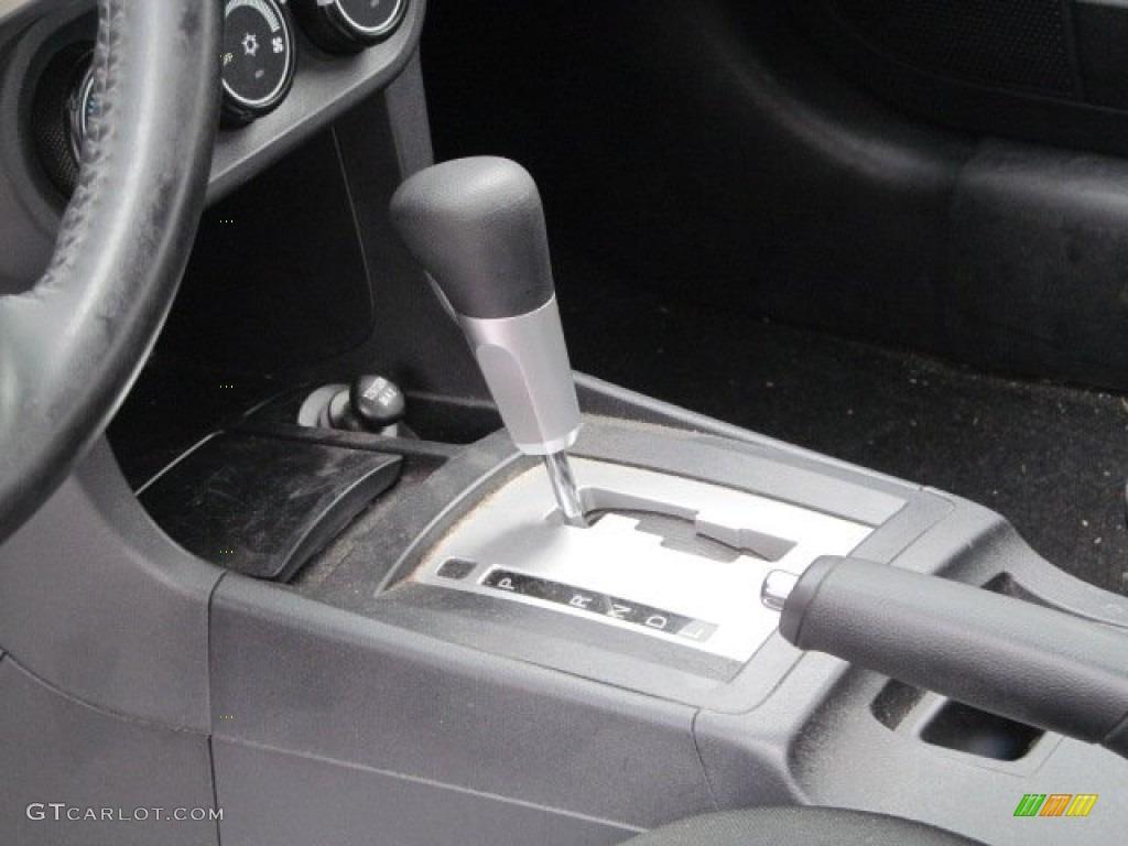 2009 Mitsubishi Lancer Es Sport Cvt Automatic Transmission Photo 68326799 Gtcarlot Com