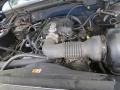 True Blue Metallic - F150 XL Heritage SuperCab Photo No. 11